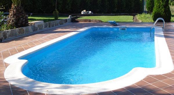 Maside piscinas - Precio piscina poliester ...