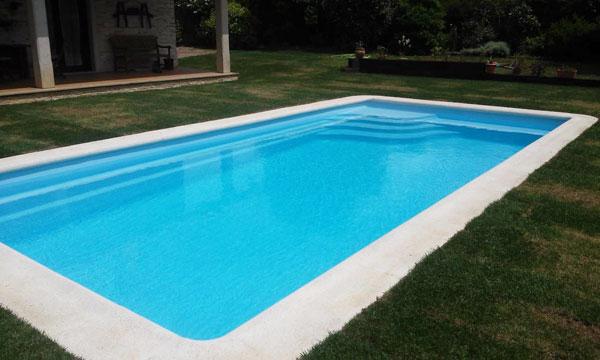 Maside piscinas for Piscina laracha