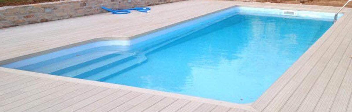 Maside piscinas for Ofertas de piscinas estructurales